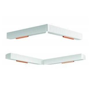 Connecteur cimaise Combi Pro Light