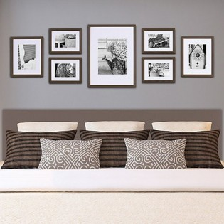 Nielsen Gallery Perfect Noyer