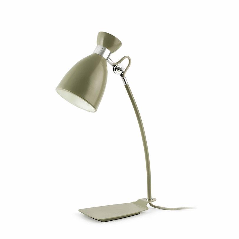 Lampe de bureau RETRO