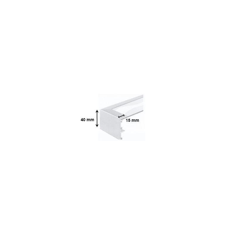 Cadre Nielsen Frame Box ECO profil