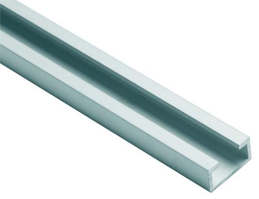 Rail Aluminium 2 m