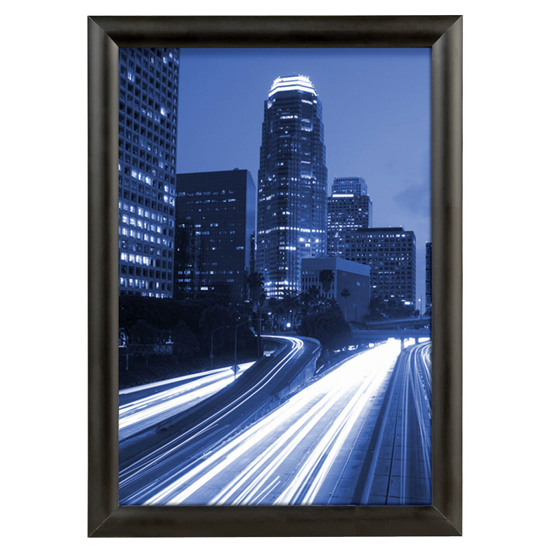 Click Frame - cadre à ouverture frontale
