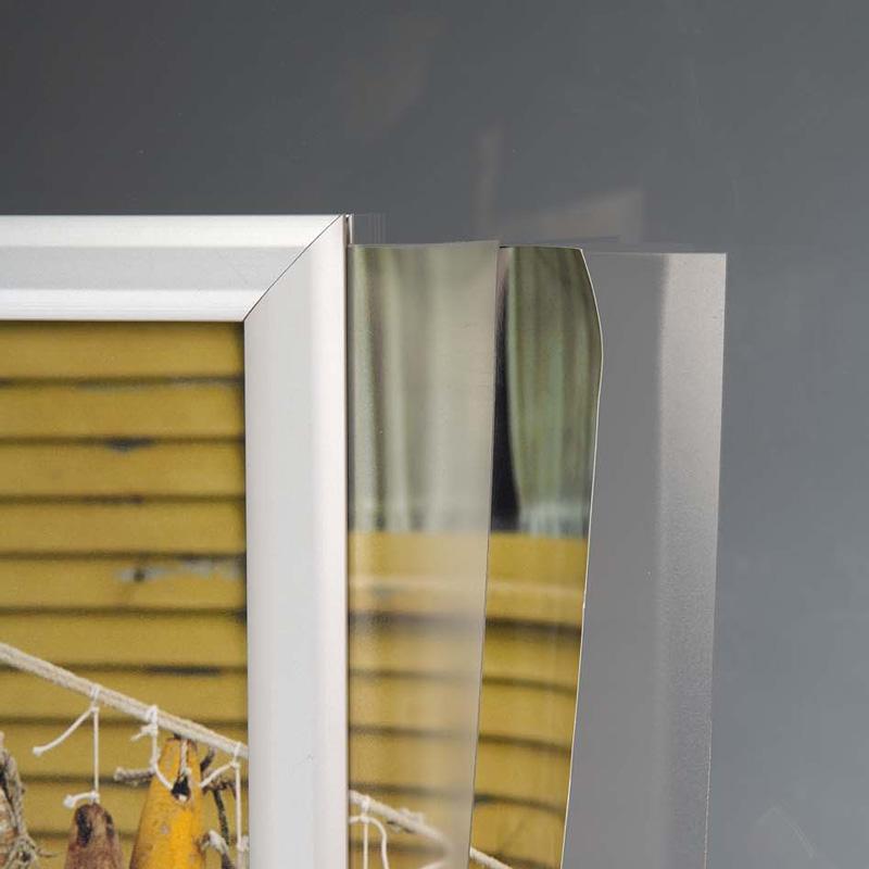 Cadre Slide In vertical