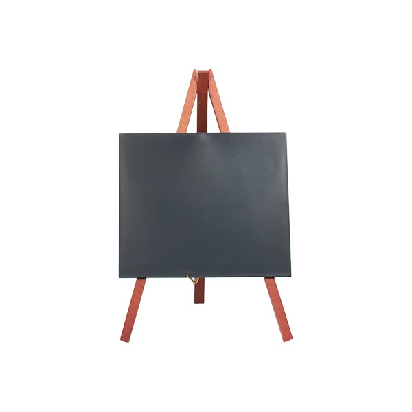 Mini tripod table slate