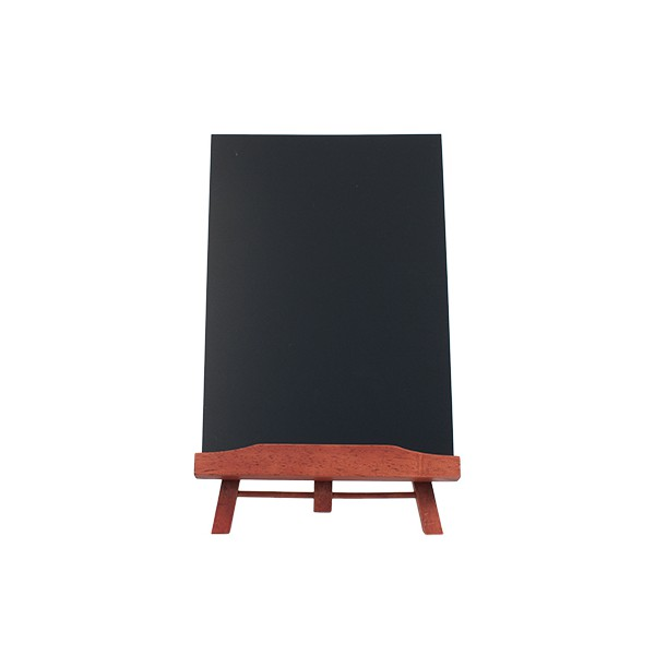 Table slate easel