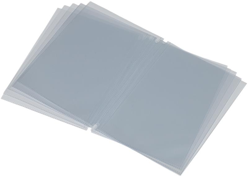 Inserts protège-menu A5