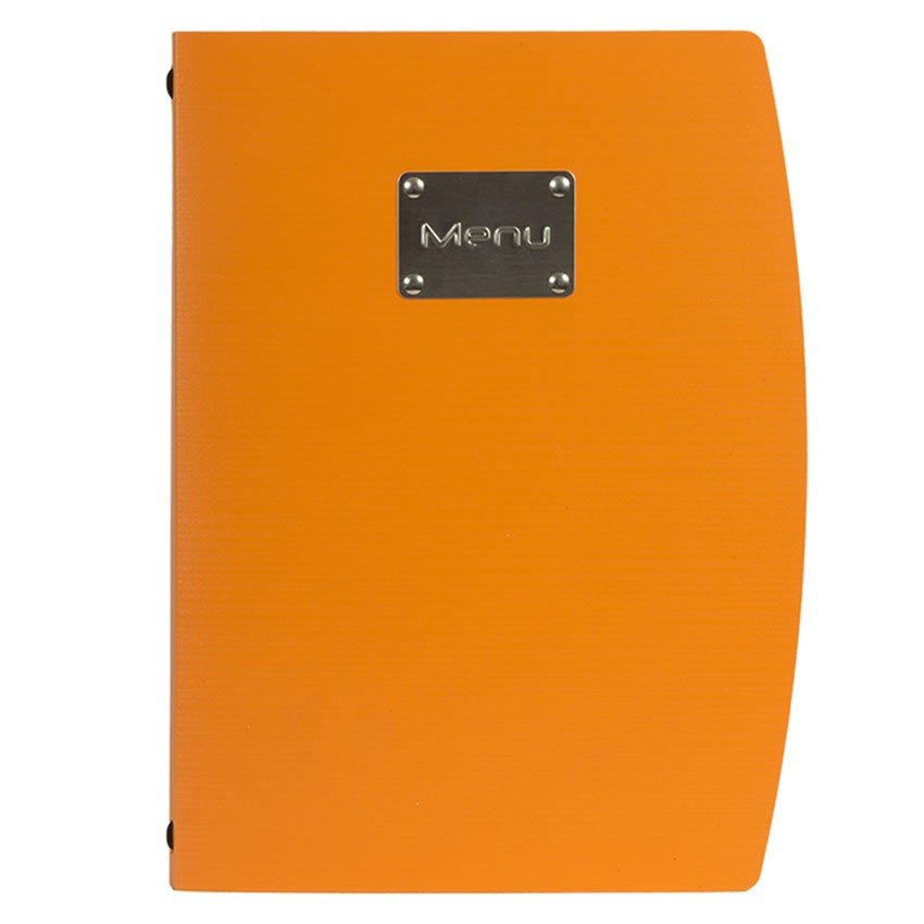 Protects-menus Rio Orange