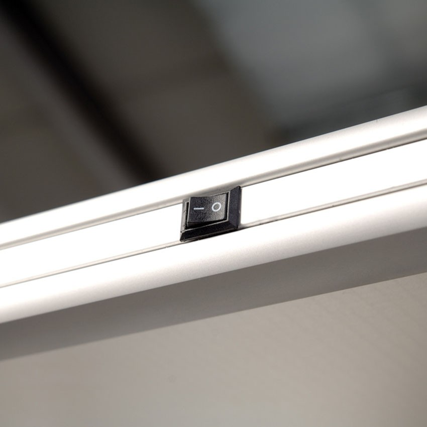 Cadre Snap Frame LED simple face