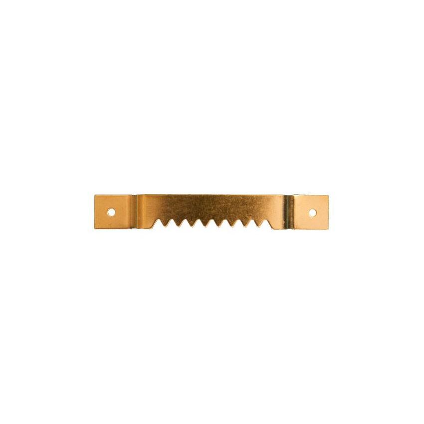 Hook X crocodile clips
