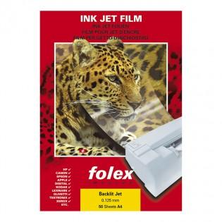 Film translucide FOLAPROOF Laserfilm