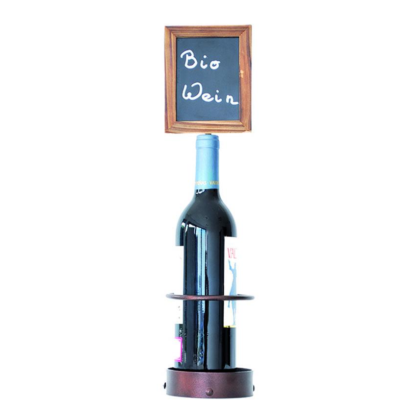Slate cylinder holder