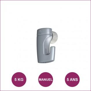 Gancio Newly H50: max 5kg