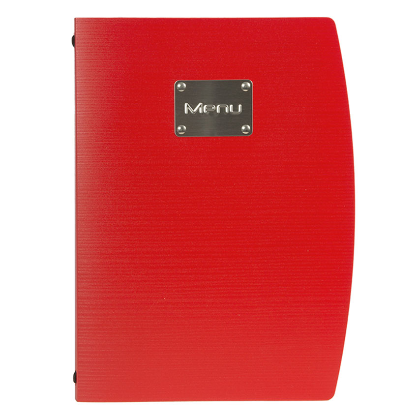 Protects-menus Rio Red