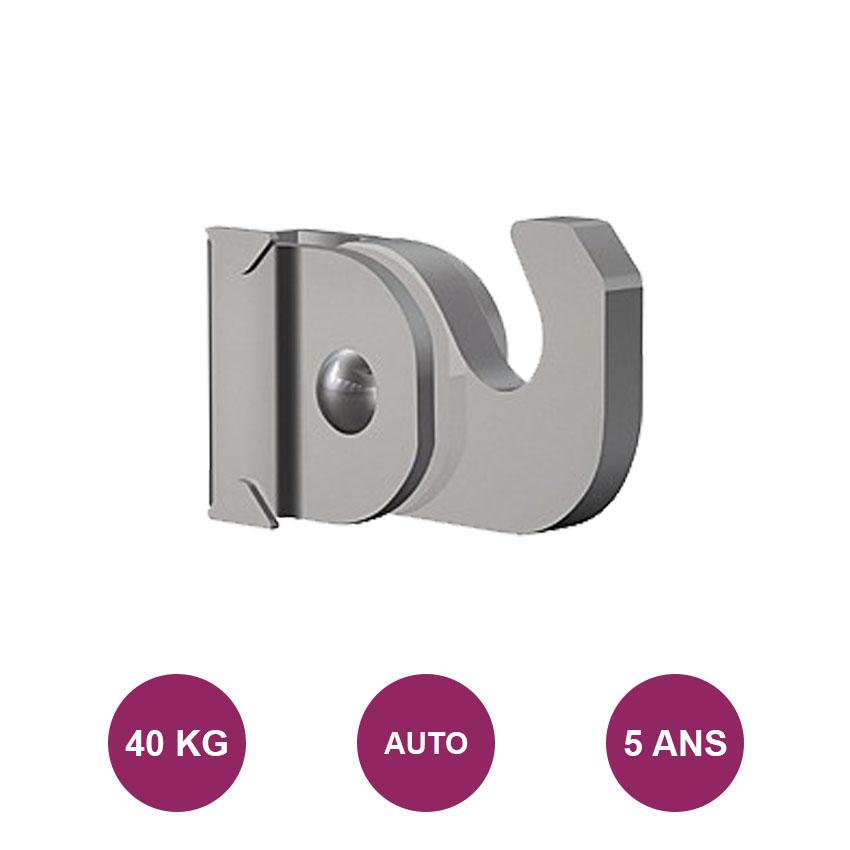 Haken Sie 40kg Automatische Blockierung Vorbau 4x4mm