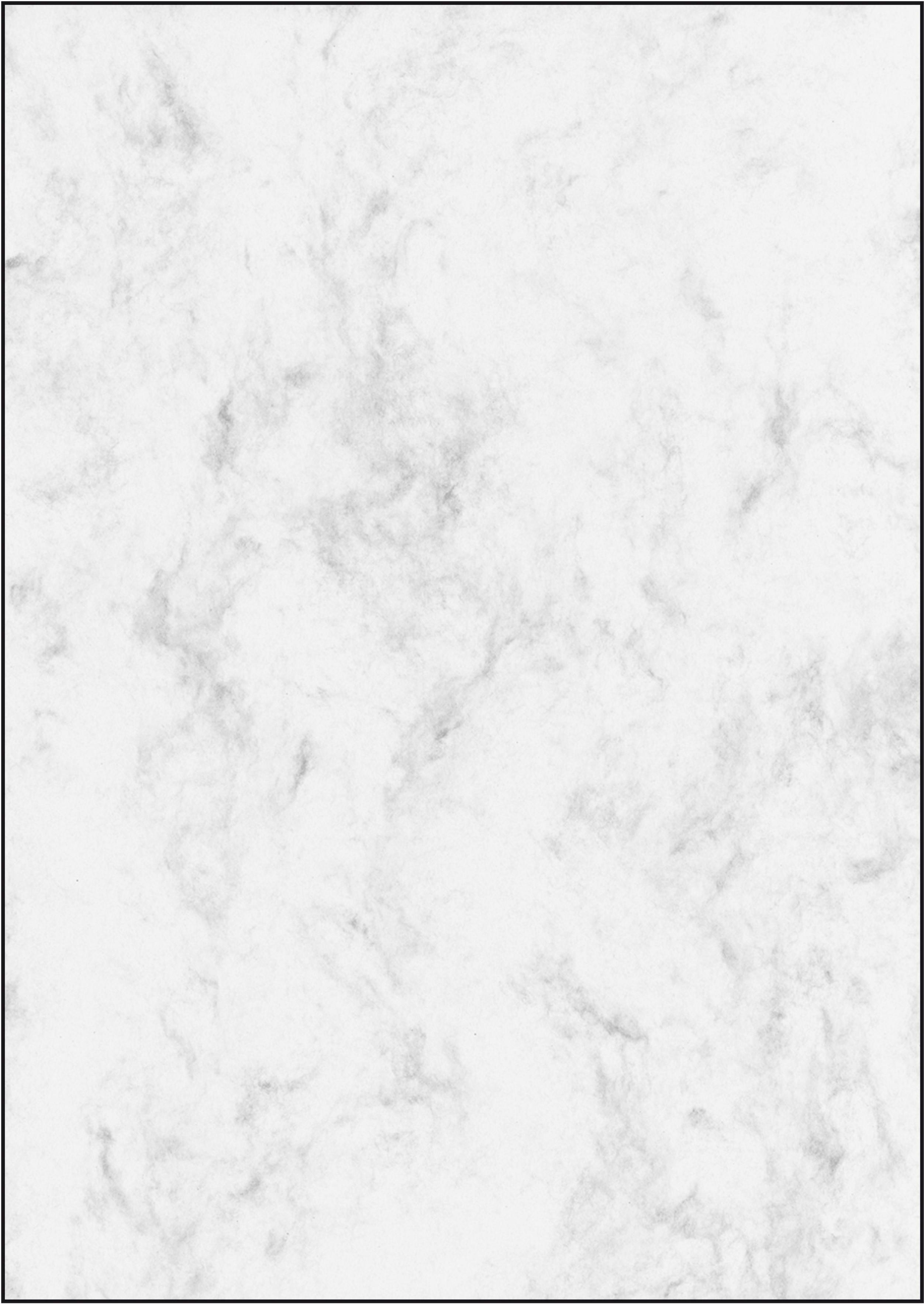 Papier créatif marbré gris