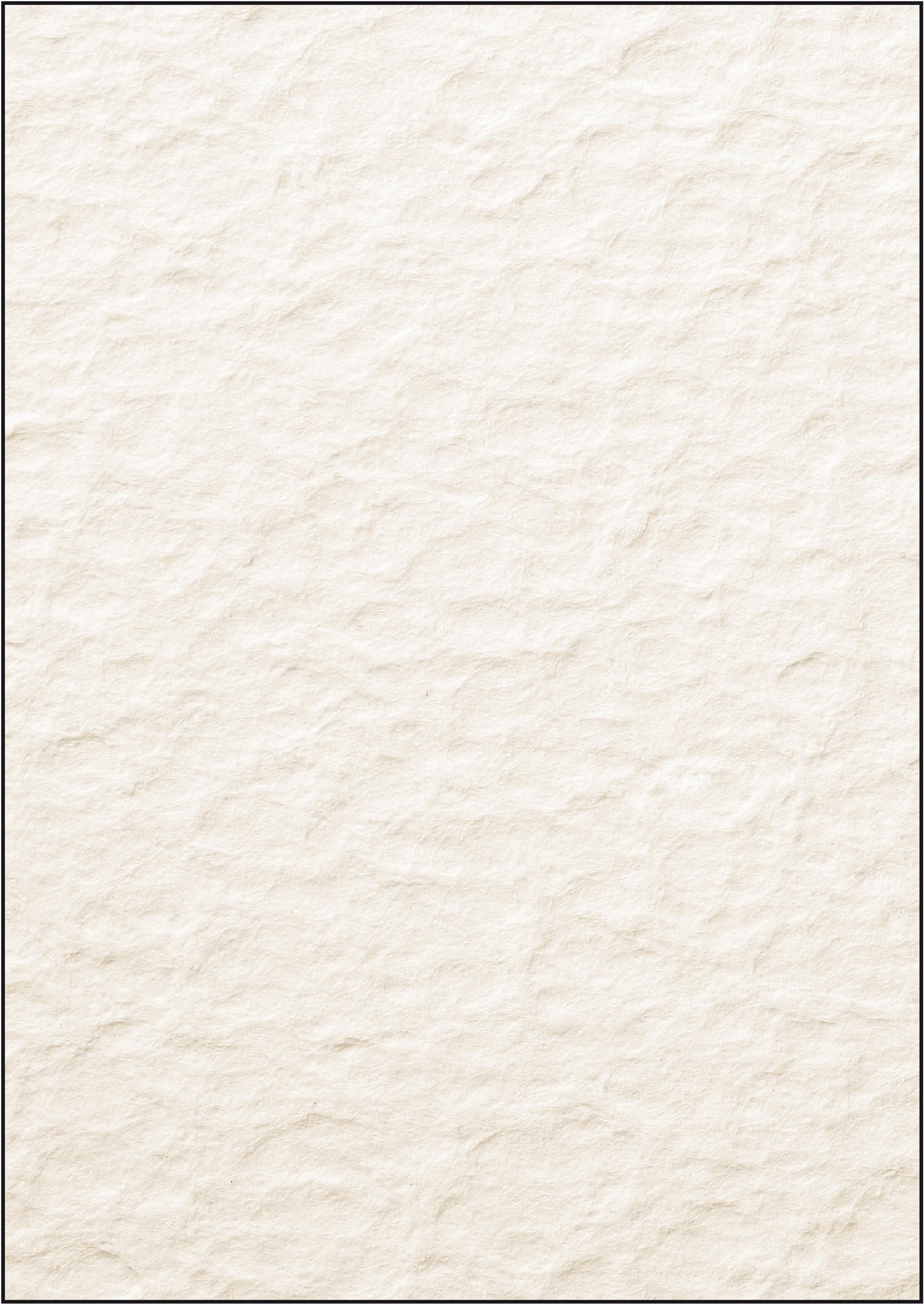 Papier créatif effet papyrus