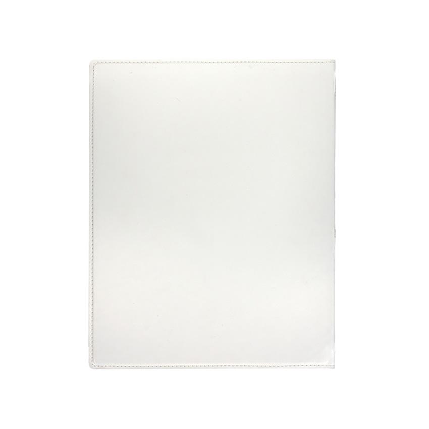Protège-menus A4 Design White