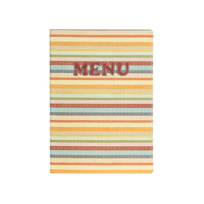 Protects A4 Design Summer menus