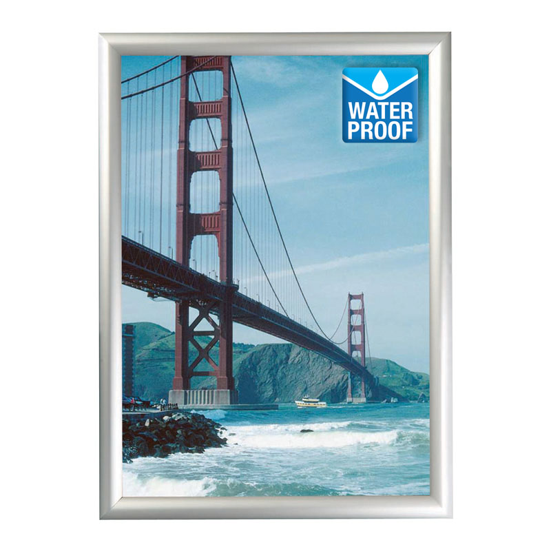 Snap Frame waterproof