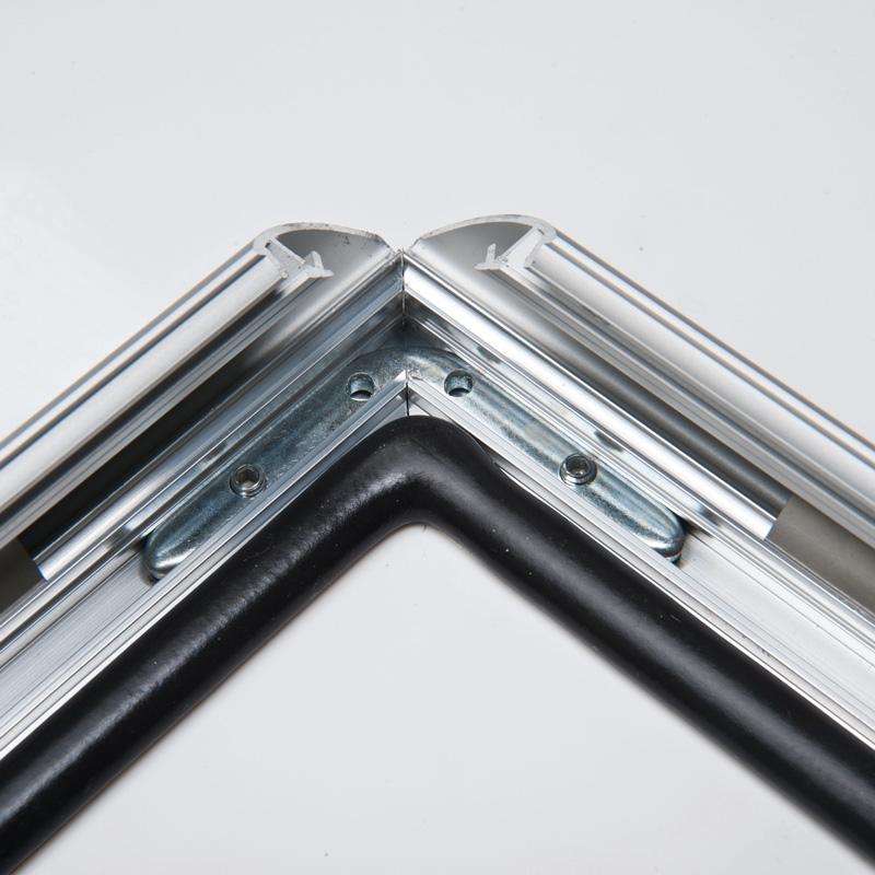 Waterdichte module Frame