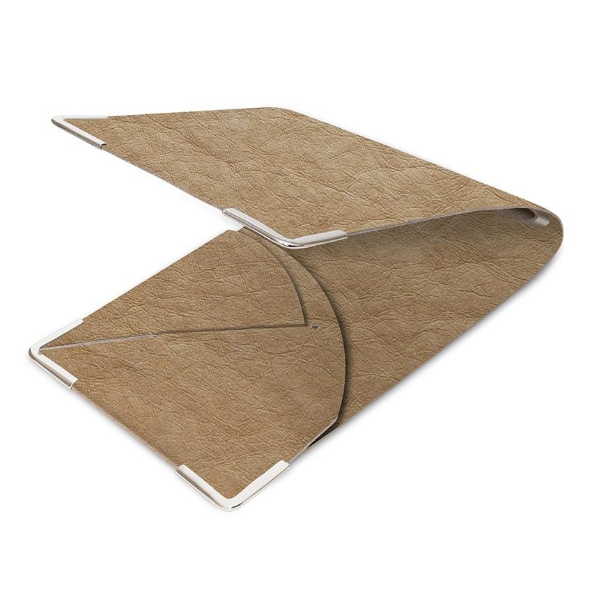 Porte commande Ecologique naturel aspect fibre lisse