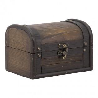 Porte addition Coffre au trésor en bois original