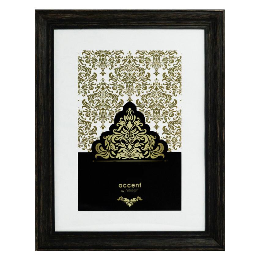 Cadre bois Nielsen Vintage 30 x 30 cm
