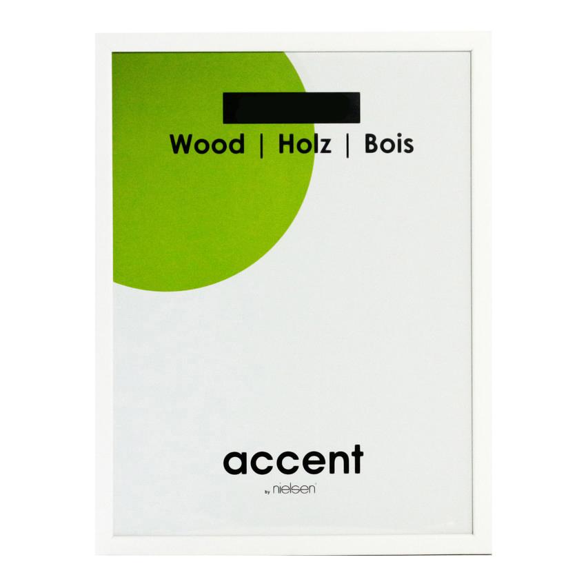Cadre Nielsen Accent Wood 30 x 40 cm