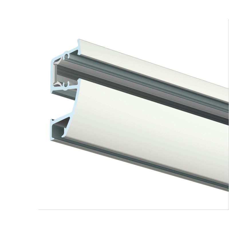 Artiteq Combi rail Pro-light 200 cm
