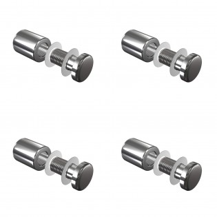 Screw wall mounting FIXV2
