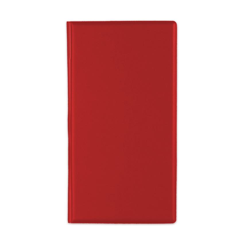 Porte-addition RISTO rouge