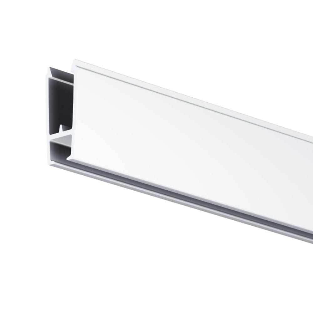 Cimaise XPO Rail 2 mètres - Solution d'affichage signalétique - Artiteq