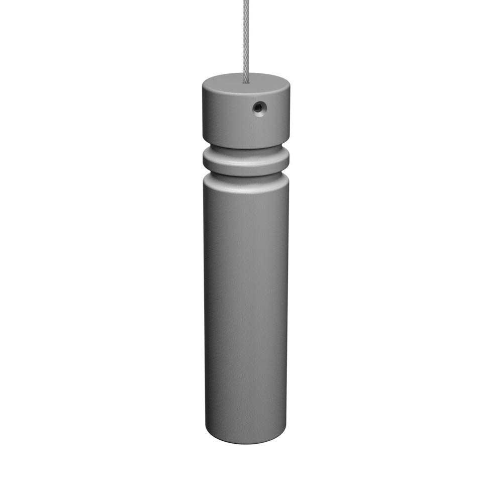 Poids de stabilisation pour câble - 650 g