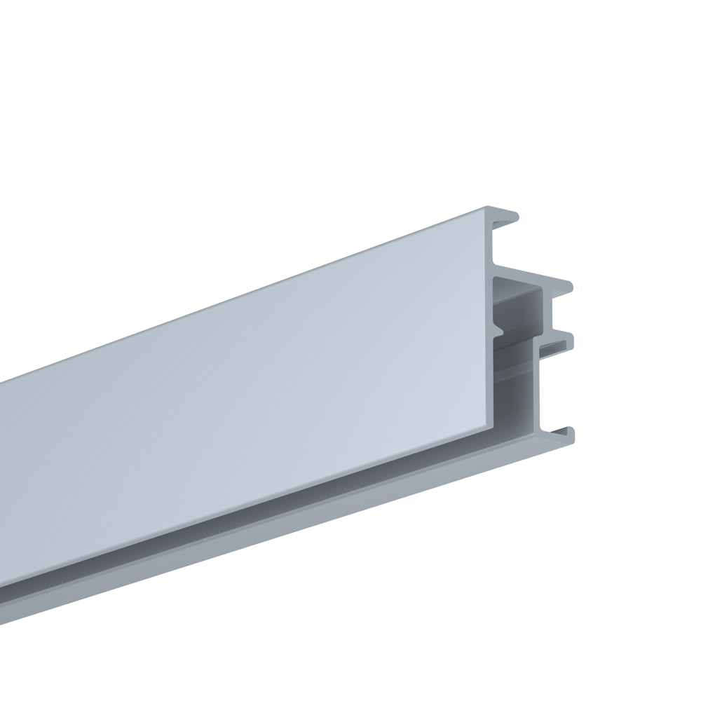 Rail Newly R20 - 200 cm (max 30kg/m)