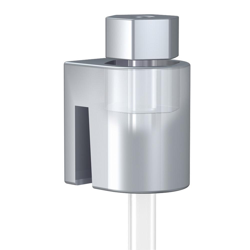 Gancho riel clásico de cilindro