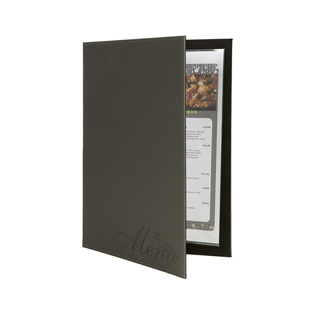 Protects-menus A4 Design Velvet