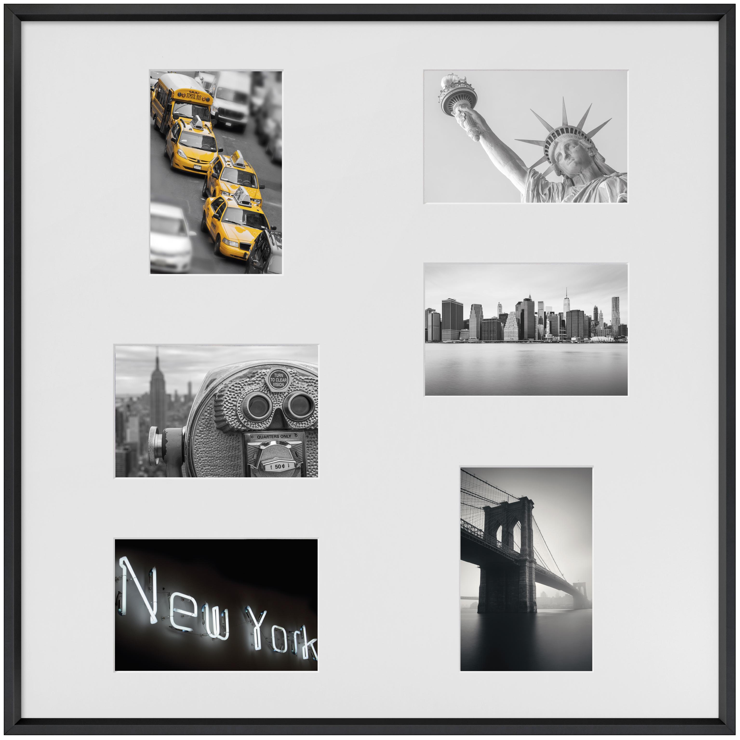 Nielsen Gallery Junior 50x50