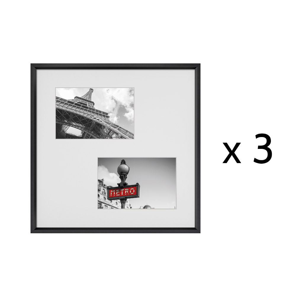 Cornice Gallery Junior 30 x 30 cm