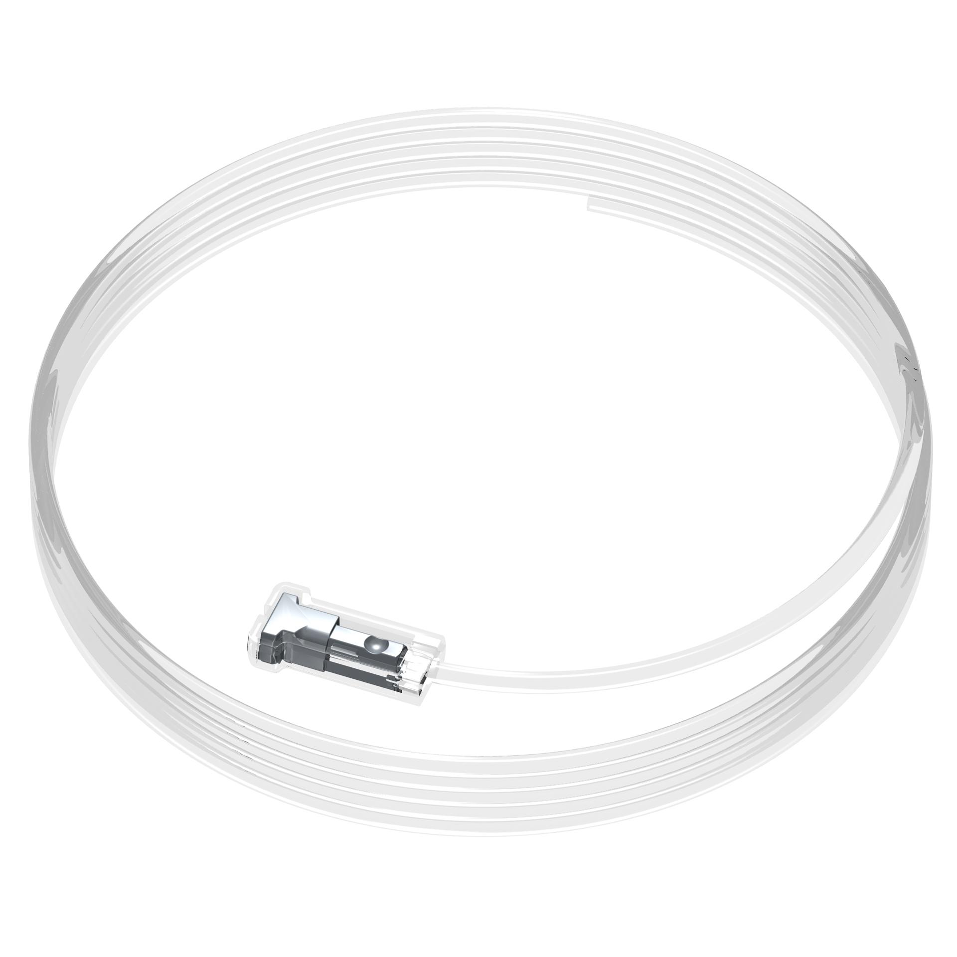 Perlon-Schleife-Kabel