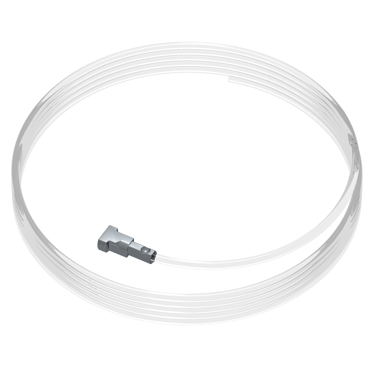 10 câbles perlon Twister 250 cm