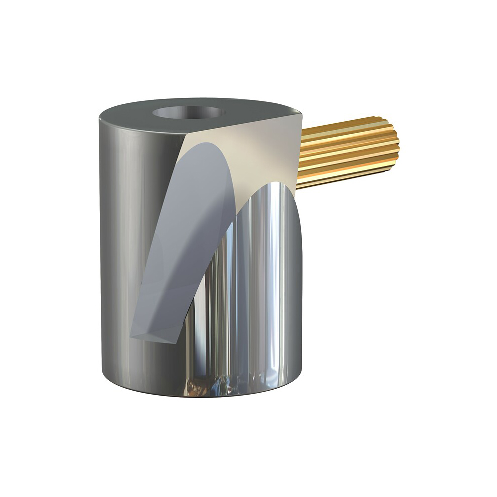 Hook cylinder: 7 kg max