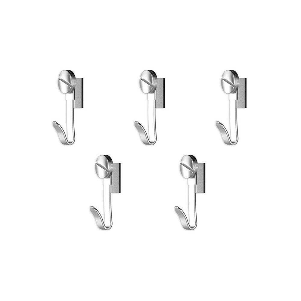 Hook Click frame: 3 kg max