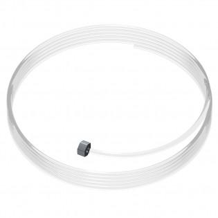Perlon Slider Cable