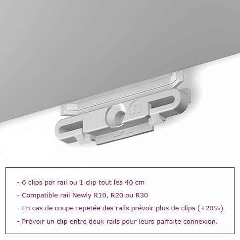 Pack-Clips Neu