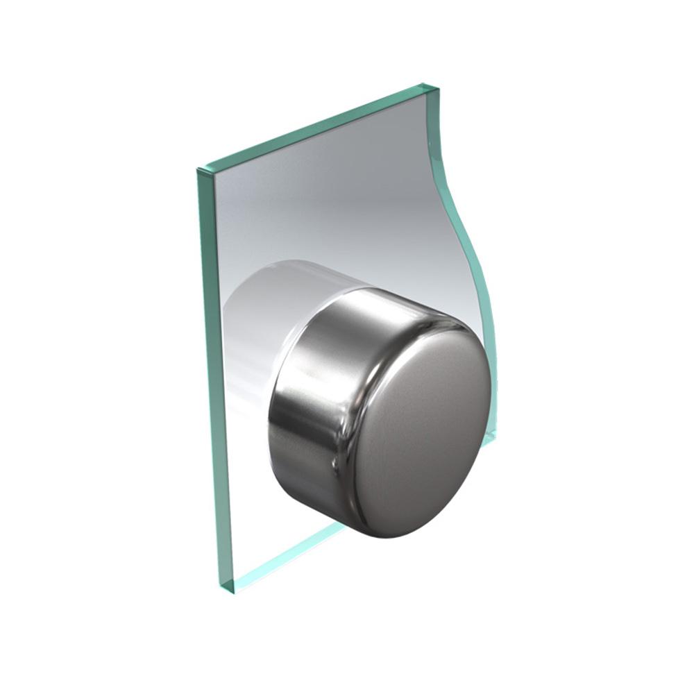Zwischenspeichern von Alu Schraube 13 mm
