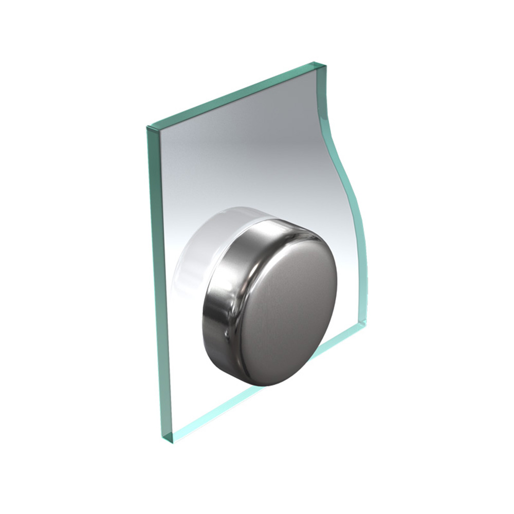 Zwischenspeichern von Vis aus Aluminium 24 mm