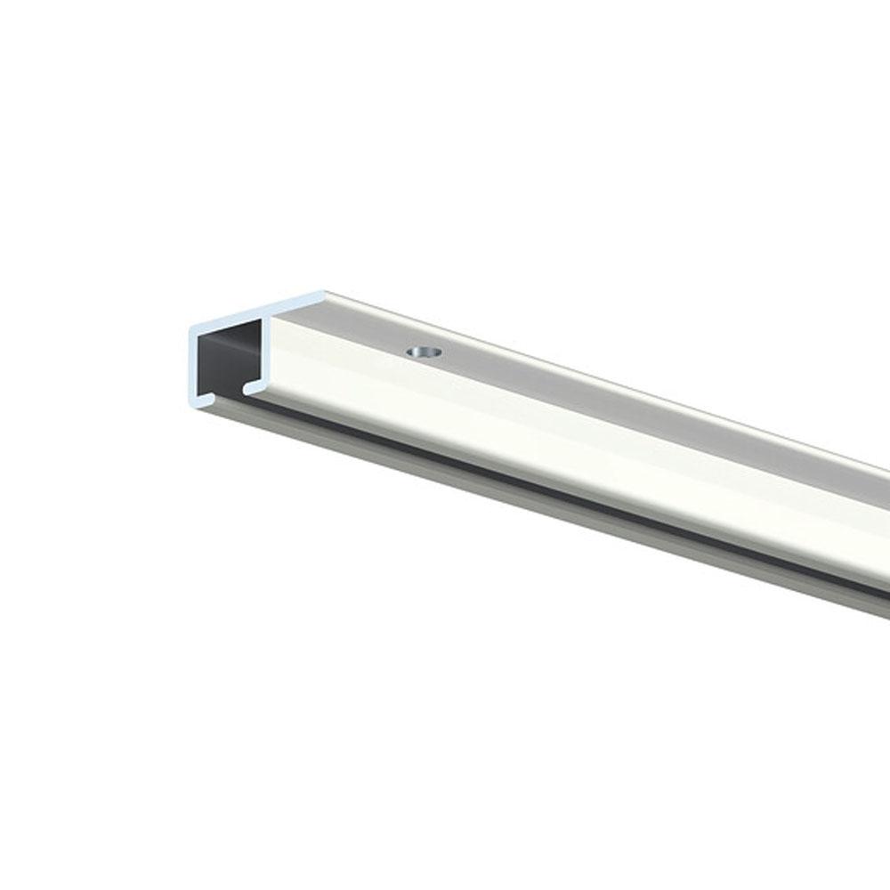 Cimaise TOP Rail pour plafond - Longueur 100  cm