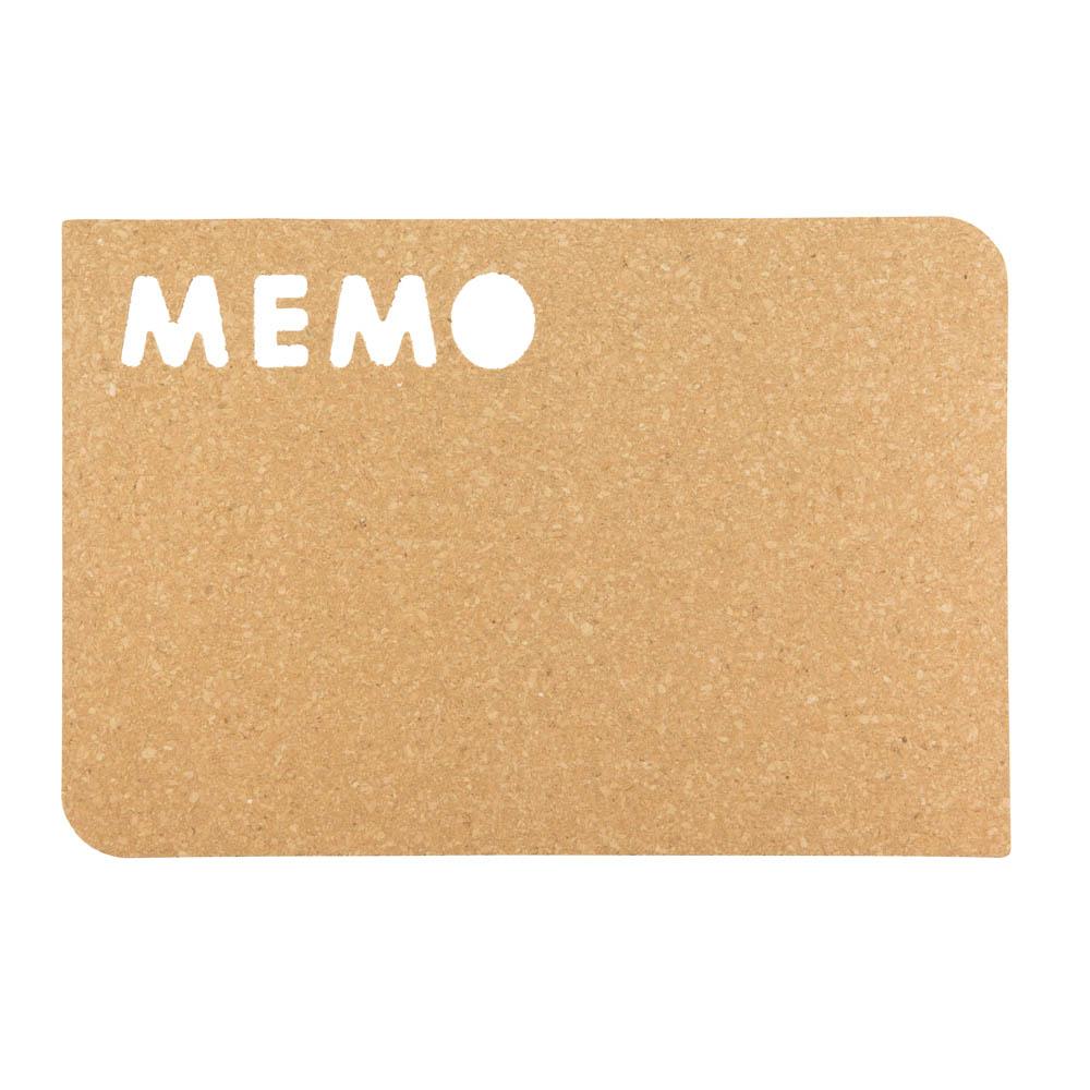 Memo board en liège personnalisable pour décoration entrée maison salon cuisine - Pense-bête à personnaliser