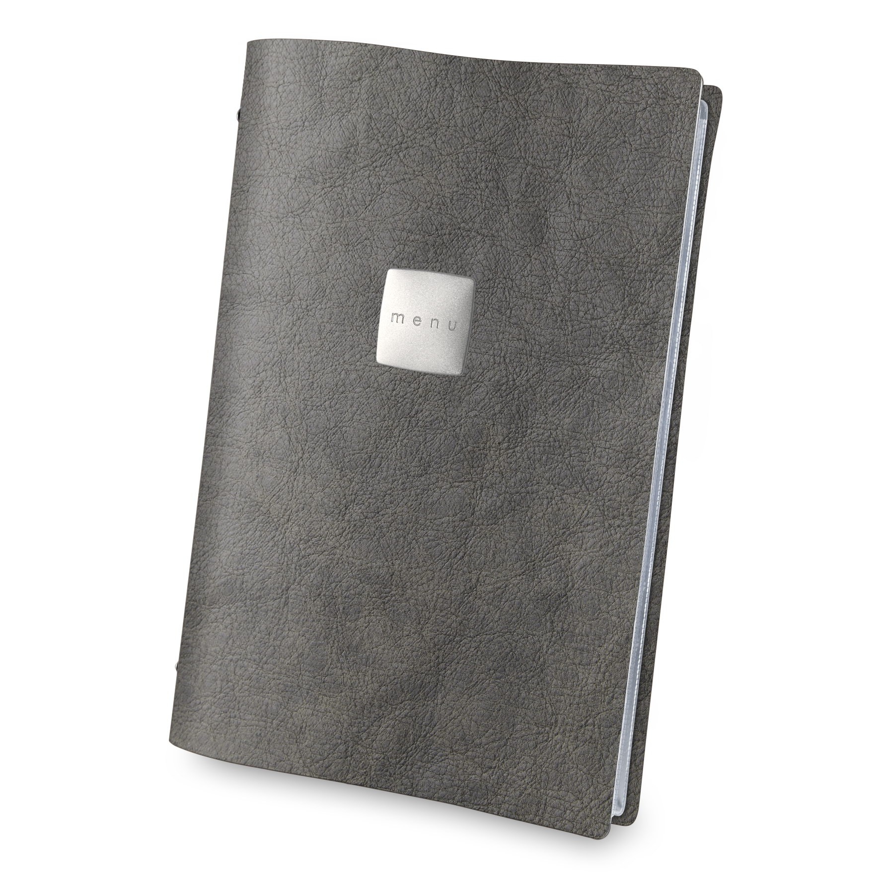 Protège-menu Ecologique grey skin
