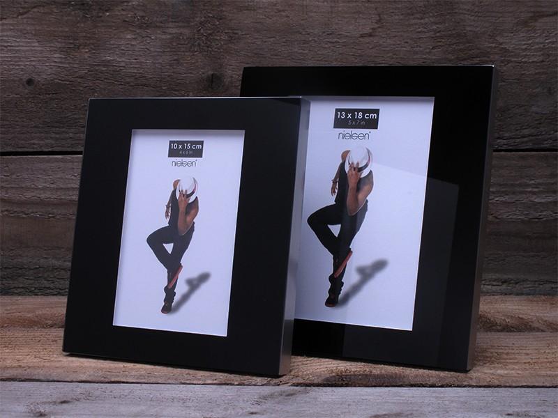 Nielsen photo frames